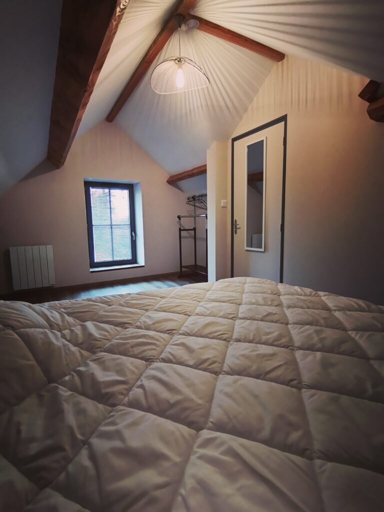 La Petite Maison Suzanne - Chambre Verte