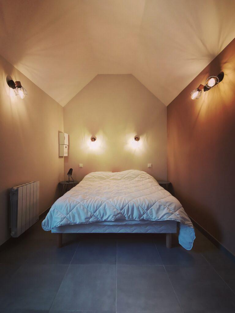 Le Studio Madeleine - Chambre