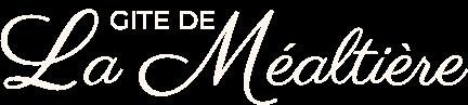 Gîte de La Méaltière
