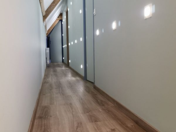 Maison Roger – Couloir Etage
