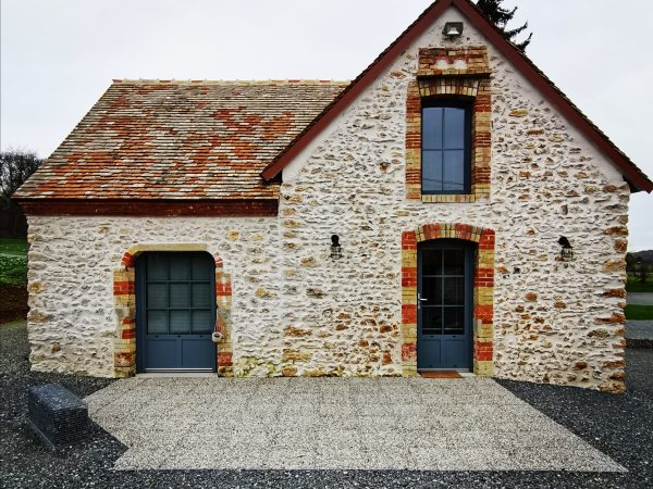 La Petite Maison Suzanne