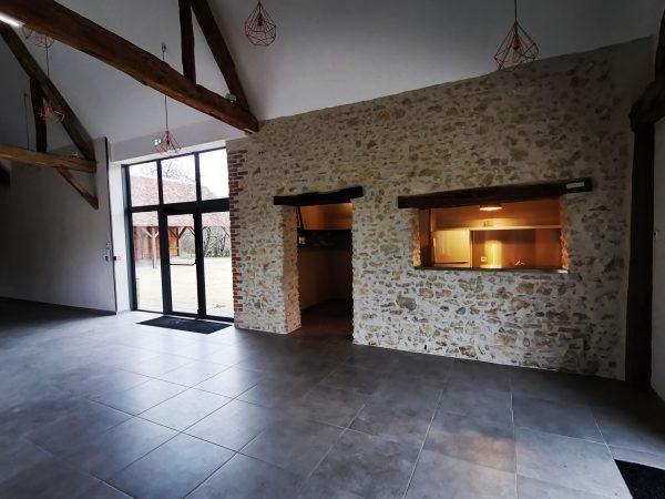 La Salle Marcel